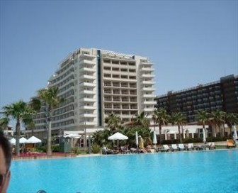 Barut Hotels Lara Resort Spa & Suites